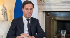 Netherlands Prime Minister Mark Rutte has spoken out against a federalised Europe, Ireland may find itself drawn towards a similar stance
