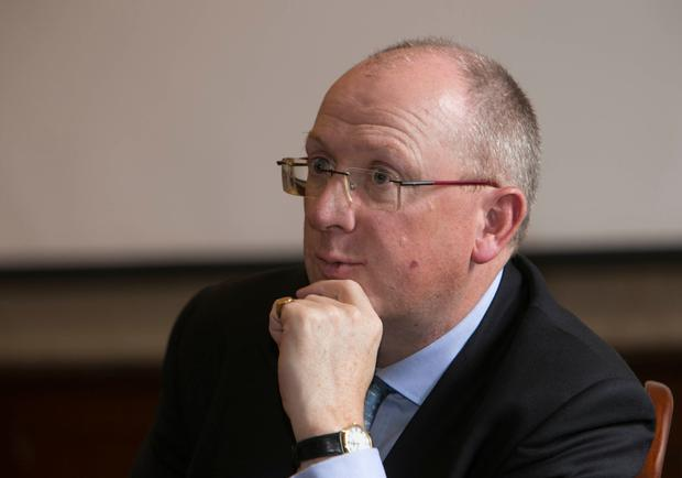 Permanent TSB chief Jeremy Masding defended its track record