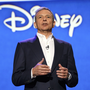 Disney Chief Bob Iger Photo: Bloomberg