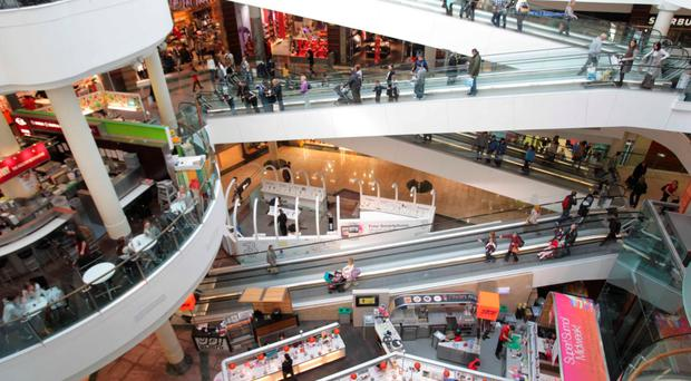 Dundrum Town Centre landlord fights €5.3bn takeover attempt