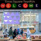 Toys 'R' Us is liquidating in the US, but trying to maintain business-as-usual in other markets. Photo: Bloomberg