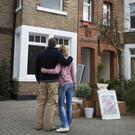 Nearly a fifth of homebuyers in the Proteus prospectus are on rates of 0.5 to 0.75pc. Stock image