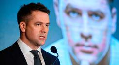 Michael Owen says investors need to be 'brave'