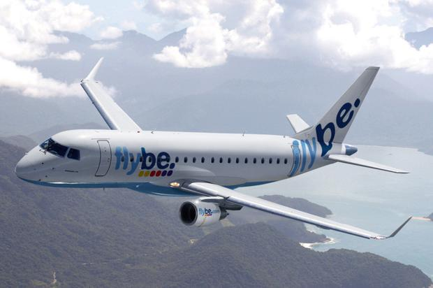 Last month shares in Flybe rocketed after Stobart said it was weighing a potential approach for the business