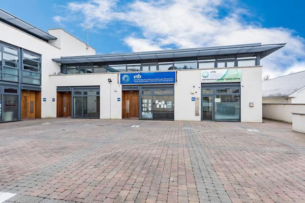 2-6 Church View Square offers the purchaser a net initial yield of 7.2pc