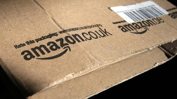 SHARES of Amazon.com fell 4pc yesterday after US President Donald Trump again attacked the online retailer over the pricing of its deliveries through the United States Postal Service and promised unspecified changes.