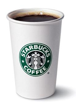 The Irish Starbucks franchise holder, Entertainment Enterprises, is controlled by brothers Ciaran and Colm Butler, who also control Tanrat (stock picture)