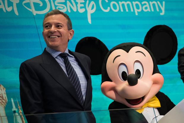 Disney – headed by CEO Bob Iger – will have to buy Sky if it buys Fox, said the UK Takeover Panel