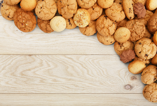 'The result of the change in focus since the Brexit vote has been that instead of selling 80pc of its biscuits in the UK and 20pc here, East Coast Bakehouse is selling 20pc in the UK, 40pc in Ireland and 40pc in other markets' (stock photo)