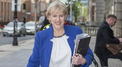 Business Minister Heather Humphreys