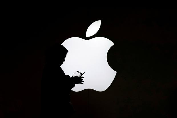 The intellectual property of Apple resides in Ireland Stock photo: Reuters