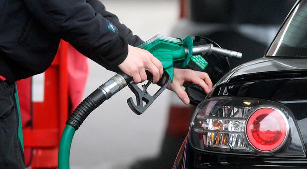 The unexpected drop in inflation should boost real-term wage growth for UK workers (file photo: PA)