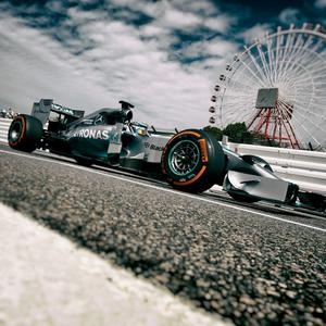 The PlayOn deal is the first time Formula 1 has taken an equity stake in an external company and lets it target a younger audience