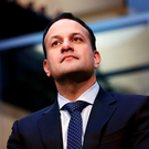 Taoiseach Leo Varadkar. Photo: Gerry Mooney