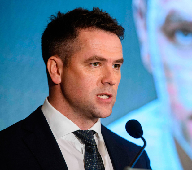 Michael Owen. Photo: AFP/Getty Images