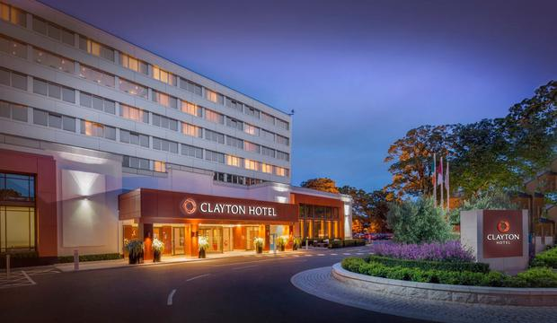 Dalata owns or leases 35 hotels in Ireland and the UK