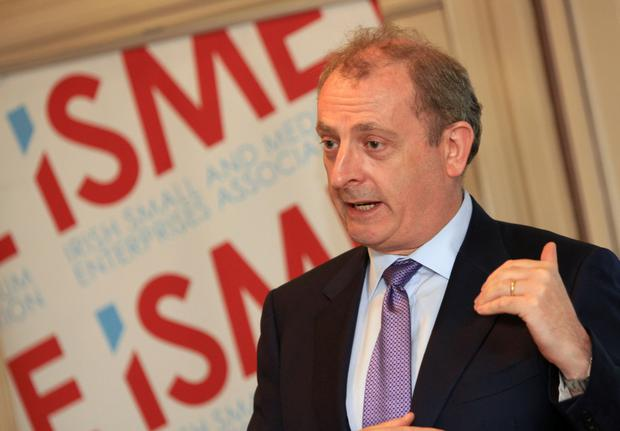 Isme CEO Neil McDonnell