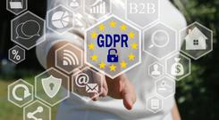 General Data Protection Regulation (GDPR) will come into force on the May 25