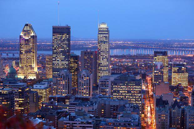 Montreal's economic revival is fuelling a property renaissance that is speeding up sales, shrinking supply and luring foreign buyers