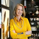 Irish consumers spent €3.2m a week at Ikea stores, headed here by markets manager Claudia Marshall
