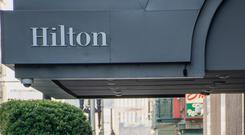 The hotel chain's largest investor is to sell 15.8m shares, with a value of €1.1bn