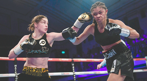 Boxing star Katie Taylor, who is the sole shareholder in KT Sports, saw profits hit €1.5m – €110,000 up on the previous year