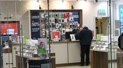 Dixons Carphone Warehouse said that it was taking 'early action' to reduce challenges facing it