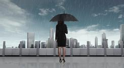 The Government plans to take €1.5bn from the Irish Strategic Investment Fund and add on €500m per year to create a rainy day fund of €3bn by 2021. (Stock image)