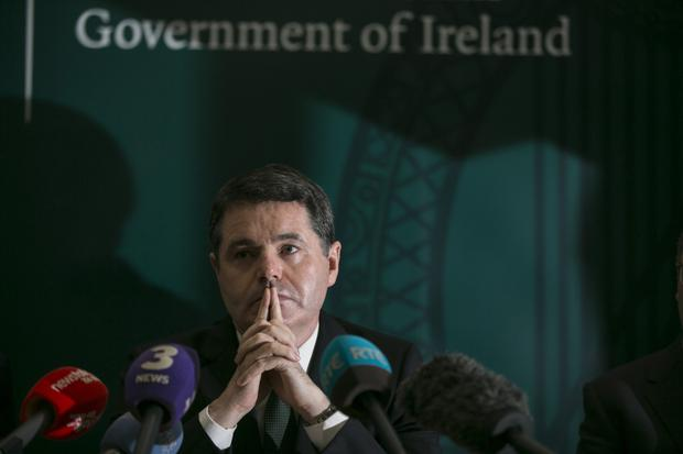 Finance Minister Paschal Donohoe recently appointed consultants to review the scheme, and a number of submissions have been made seeking changes. Photo: Independent News & Media