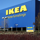 Ikea's outlet in Ballymun. Photo: mip.ie