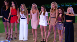 Love Island chronicles the budding relationships among a group of 20-somethings shipped to the Mediterranean island of Mallorca