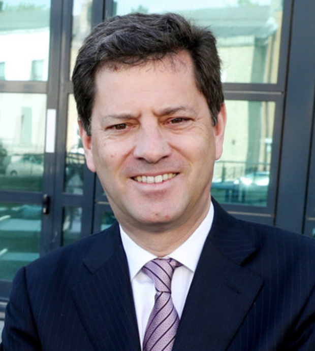Smurfit Kappa CEO Tony Smurfit said most shareholders backed the company's position