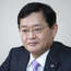 Nobuaki Kurumatani, CEO of Toshiba. Photo: Bloomberg
