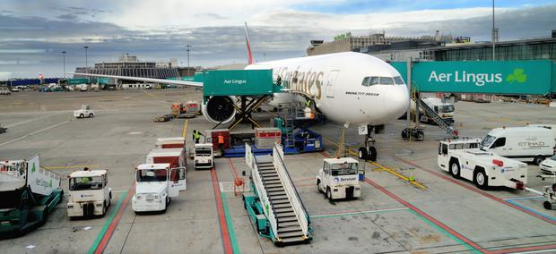 Dublin Airport could risk losing millions of passengers under planning conditions connected to its new runway