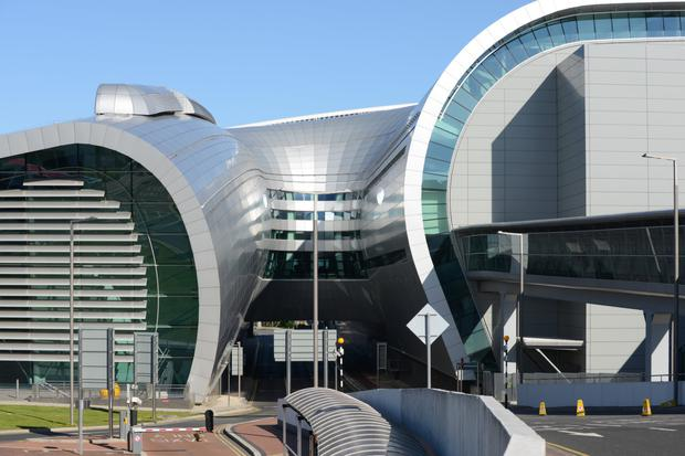 Booming Dublin Airport, and its surrounds, has been a focus for new hotel plans