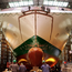 Irish Ferries' unfinished WB Yeats ferry in a shipyard in Germany