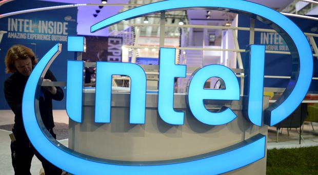 Intel tops list of tech companies fighting forced labour