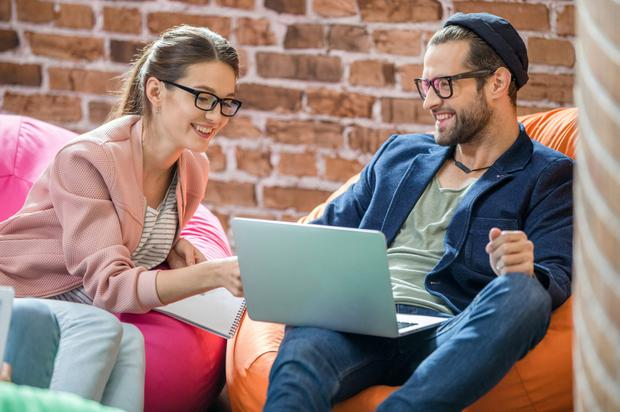 You may be using flexible office space, but the terms and conditions of your agreement should always be recorded in writing to reduce any possible misunderstandings. Stock image