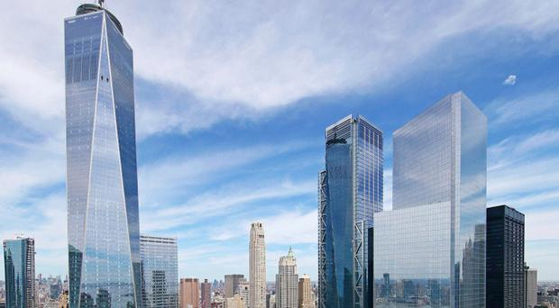 Wall St awash in sublease space, bad for landlords