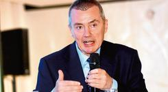 IAG chief executive Willie Walsh wants urgent action