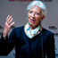 IMF chief Christine Lagarde. Photo: Isaac Lawrence/AFP-Getty Images