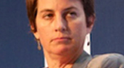 Mary Ricks, President and CEO of Kennedy Wilson Europe