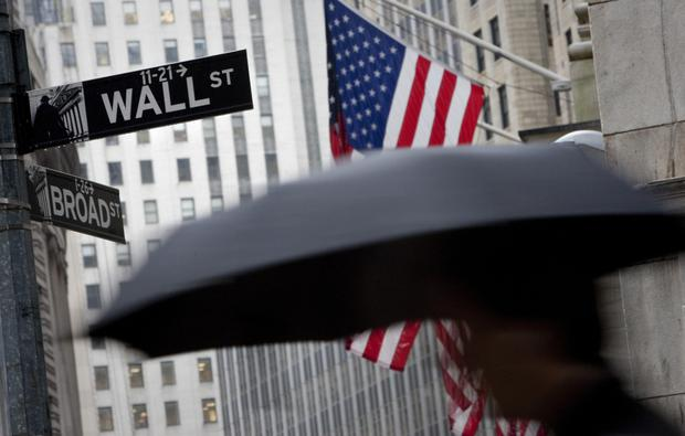 Markets will close at 1pm, ahead of the Fourth of July holiday Photo: Bloomberg