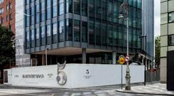 While WeWork will pay €60 per sq ft to rent 5 Harcourt Road in Dublin city, other occupiers are seeking less expensive space in the suburbs