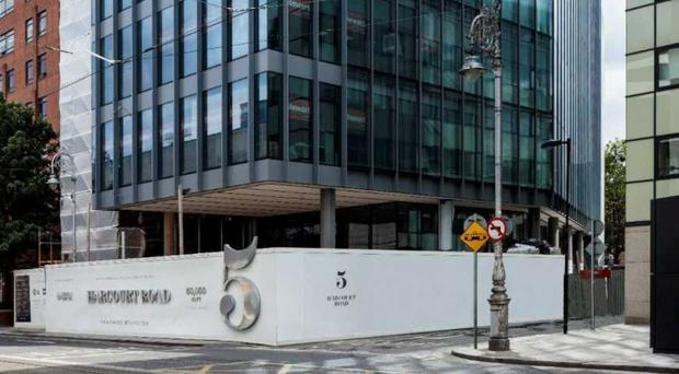Office rents to surge by up to 14pc in Dublin suburbs