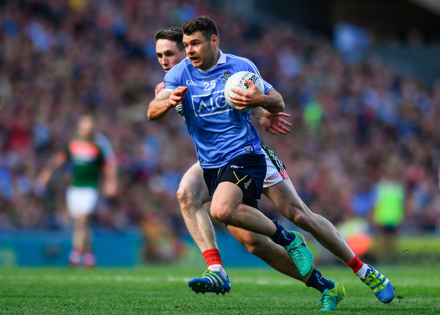 Sales of the Easter Rising centenary jerseys eclipsed those of the GAA's big guns, including last year's All Ireland football finalists, Dublin and Mayo