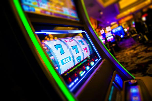 In 2017 there were 9,612 licences for gaming machines issued