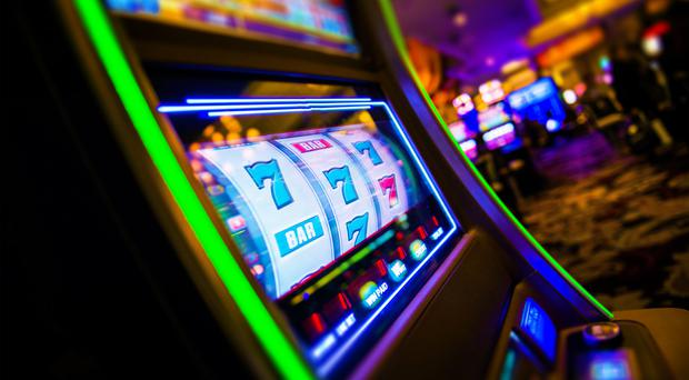 Crackdown leads to jump in gaming machine licences