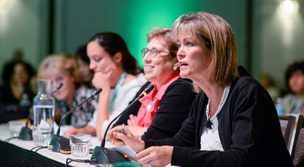 Dell to bring women's funding event to Dublin