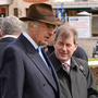 John Magnier and JP McManus are co-owners of Barchester